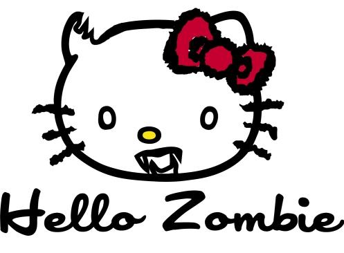 hello-zombie