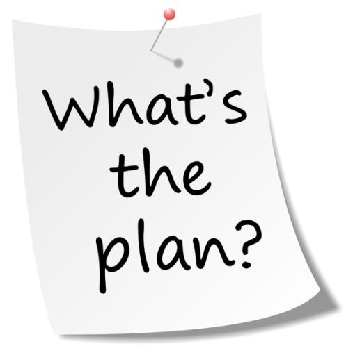 Plan-Design